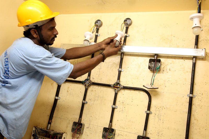 Electrical-Wiring-Installation